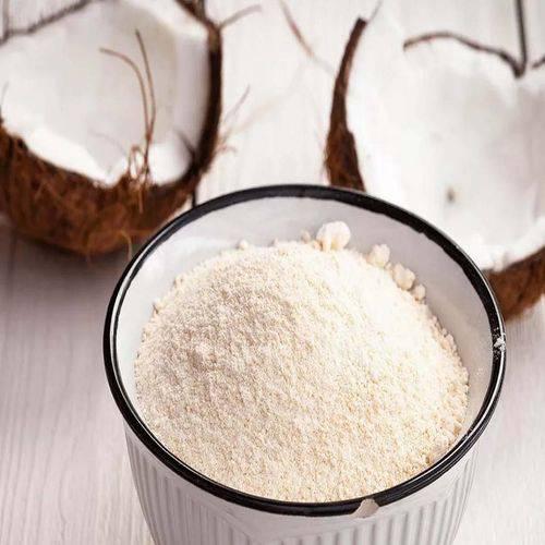 10 Kg Farinha de Coco Branca - Sem Glúten e Sem Lactose