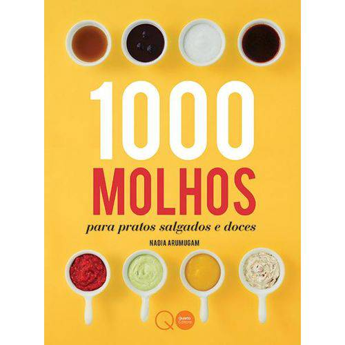 1000 Molhos