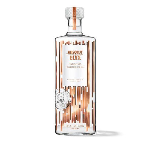Absolut Elyx Vodka Sueca - 4,5l