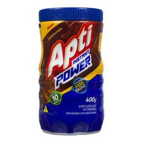 Achocolatado Apti Power 400g