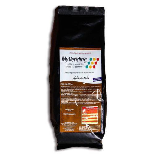 Achocolatado Chocolate Especial para Máquinas de Café