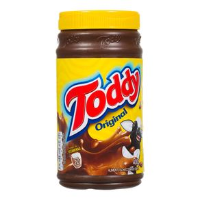 Achocolatado em Pó Original Toddy 400g