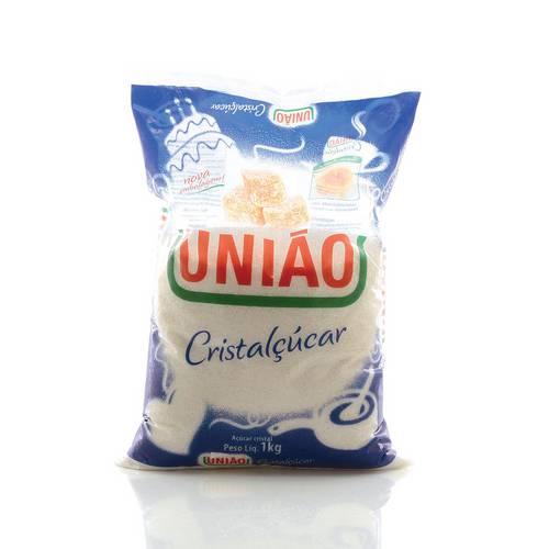 Açúcar Cristal 1kg União