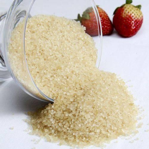 Açúcar Demerara Orgânico Native ( Granel 100g )