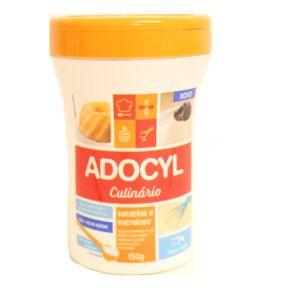 Adoçante Culinário Adocyl 150g