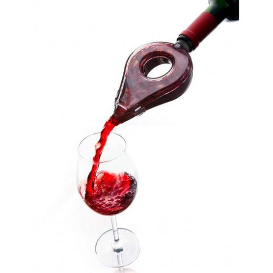 Aerador para Vinho