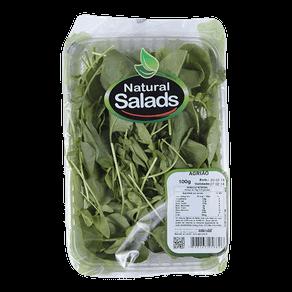 Agrião Natural Salads 100g