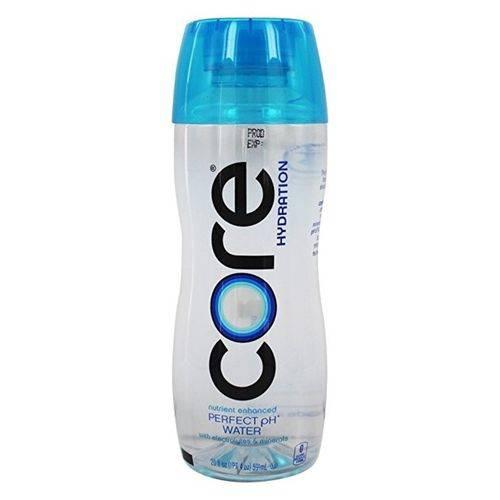 Água Core Hydration 591ml