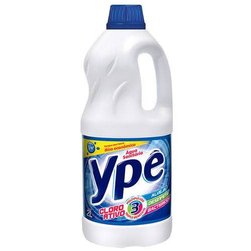 Agua Sanit Ype 2l-fr