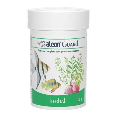 Alcon Guard 10g Herbal