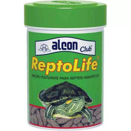 Alcon Reptolife 75g - Un