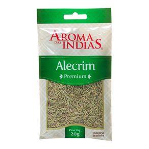 Alecrim Premium Aroma das Índias 20g