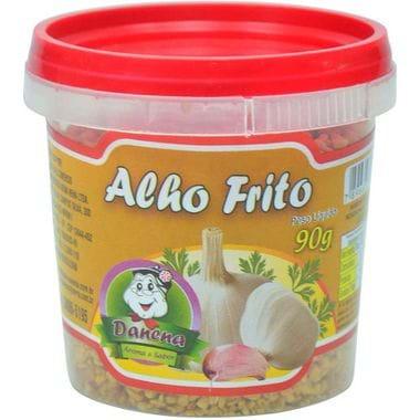 Alho-Frito-Dona-Nena-90g