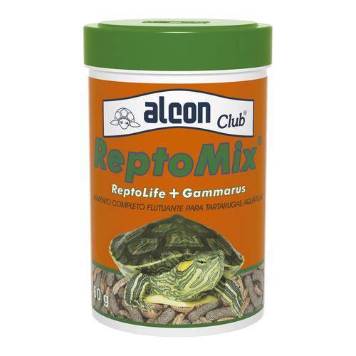 Alimento Reptomix Alcon Club 60g