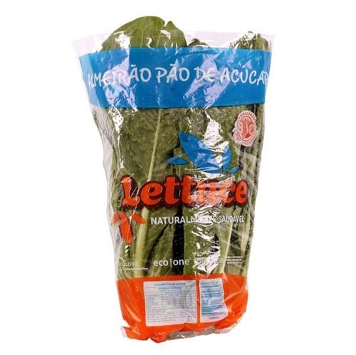 Almeirao Pao Acucar Lettuce Maco