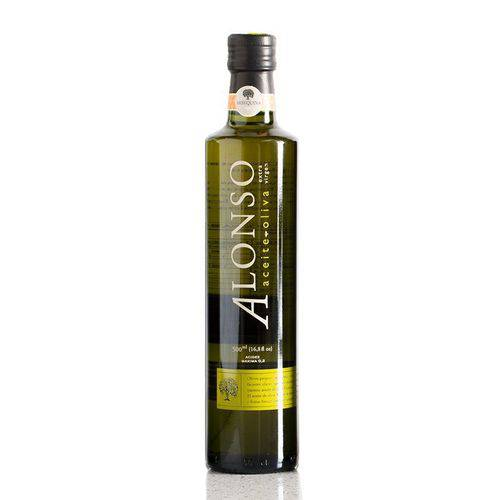 Alonso Arbequina 250ml