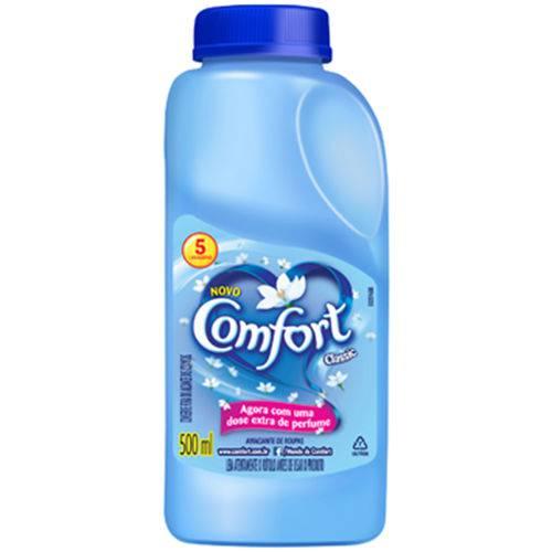 Amac Roupa Comfort 500ml-fr Azul