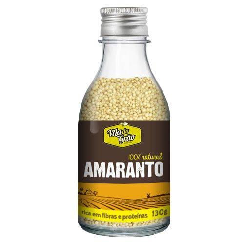 Amaranto 130g - Vila do Grão
