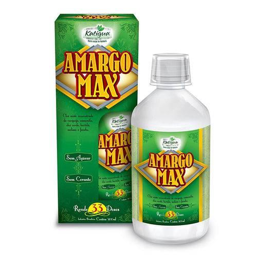 Amargo Max Natubell 500ml