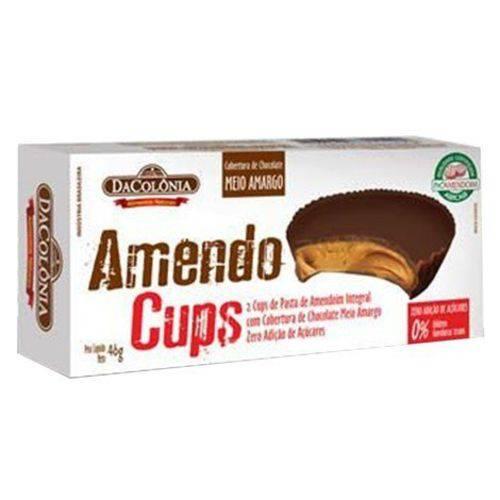 Amendo Cups 46g Dacolonia