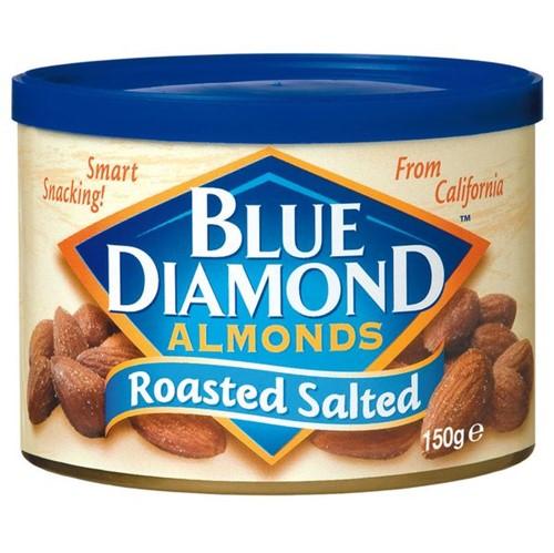 Amendoa Blue Diamond 150g Roasted Salted