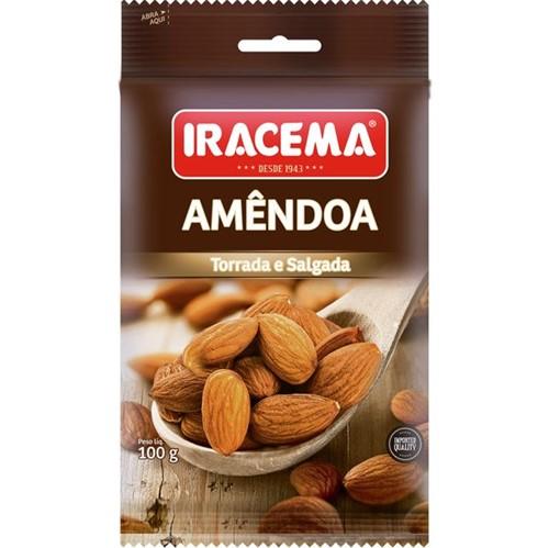 Amendoa Iracema 100g Sc