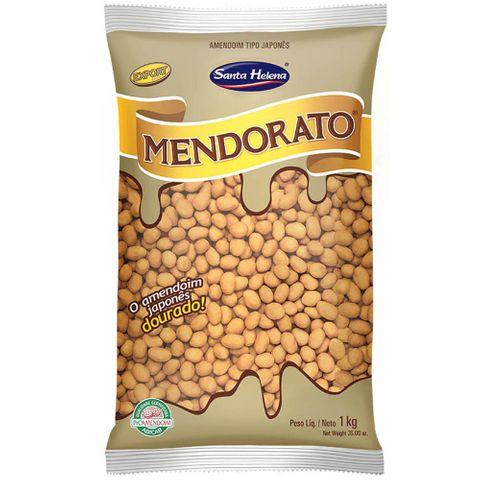 Amendoim Japonês 1kg Mendorato