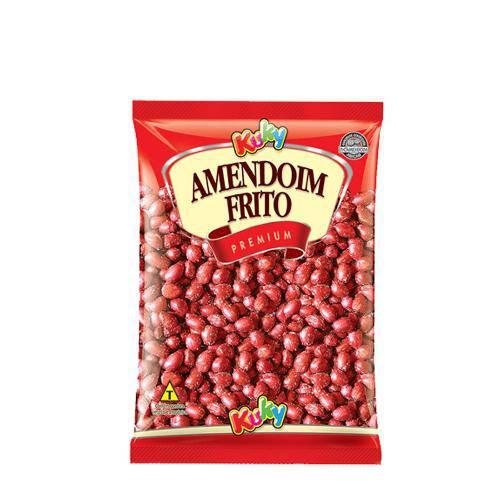 Amendoim Frito 70g