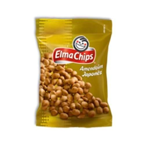 Amendoim Japones E.Chips 170g Manix