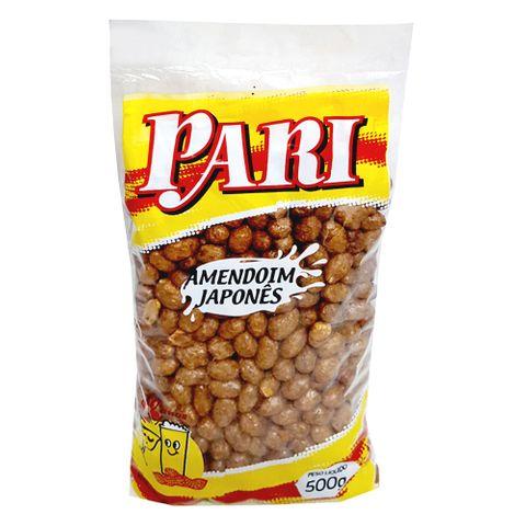 Amendoim Japonês Pari 500g - Samkopal