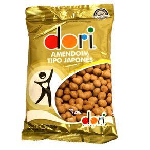 Amendoim Japonês Pettiz Dori 150g