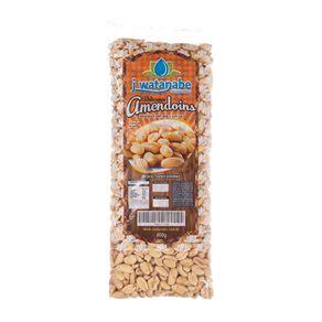 Amendoim Sem Casca com Sal 400g