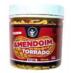 Amendoim Torrado Premium