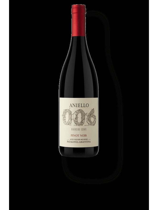 Aniello 006 Riverside Estate Pinot Noir 2017