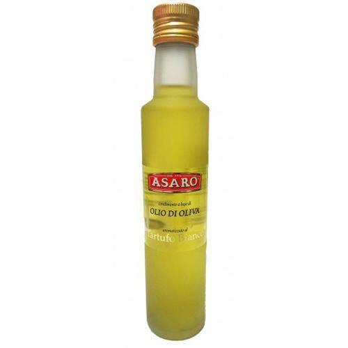 Azeite Asaro Trufado Branco (250ml)