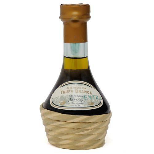 Azeite Condimentado com Trufa Branca Savitar com Palha (250ml)