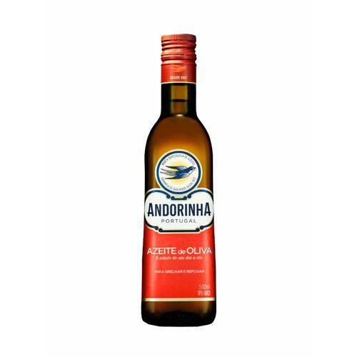 Azeite de Oliva - Andorinha - 500ml