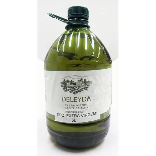 Azeite de Oliva Deleyda Classic Extra Virgem 5l