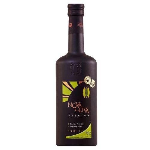 Azeite de Oliva Extra Virgem Chileno Nova Oliva Premium500ml