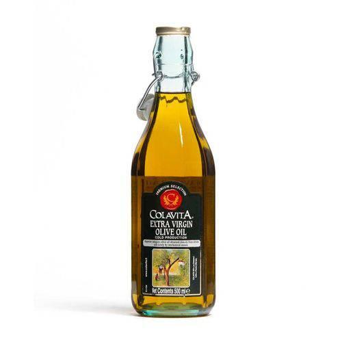 Azeite de Oliva Extra Virgem não Filtrado Colavita 500ml