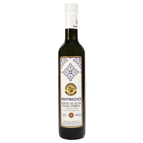 Azeite de Oliva Extra Virgem Patricio (500ml)