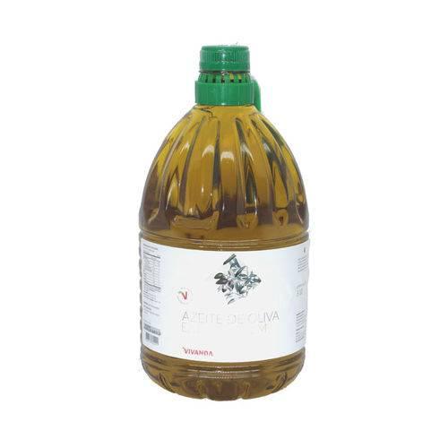 Azeite de Oliva Extra Virgem Pet Vivanda 5,1 L