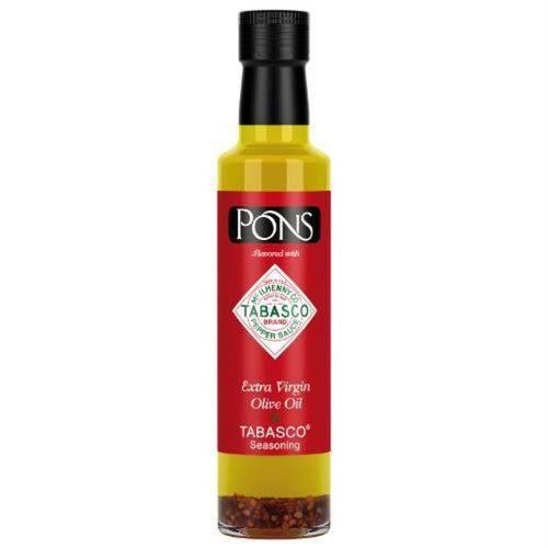 Azeite de Oliva Extra Virgem Pons Tabasco (500ml)