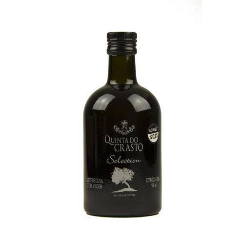 Azeite de Oliva Extra Virgem Quinta do Crasto Selection (500ml)