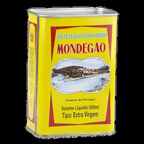 Azeite de Oliva Mondegão Extra Virgem 500ml (Lata)