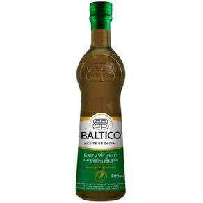 Azeite Extra Virgem Baltico 500ml