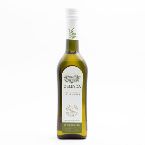 Azeite Extra Virgem Deleyda Fine Selection (500ml)