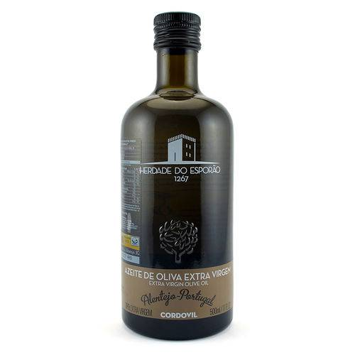 Azeite Extra Virgem Herdade do Esporão Cordovil (500ml)