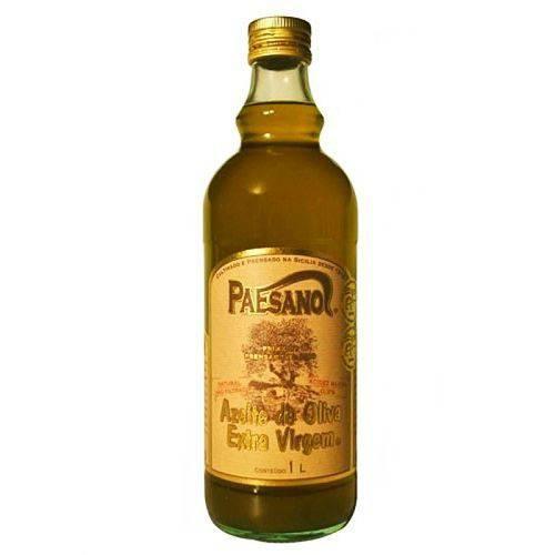 Azeite Extra Virgem Paesano (1Litro)