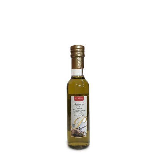 Azeite La Pastina Trufado Extra Virgem 250ml